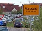 P&R Petershausen