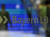 Bundesarbeitsgericht zu Pensionskürzungen bei BayernLB