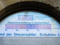 Schwarzbuch 'Die oeffentliche Verschwendung 2012'