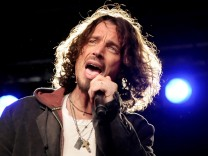 Chris Cornell live in Berlin