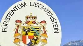 Lichtenstein, Steueroasen, OECD, dpa