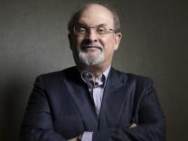 Salman Rushdie Biographie