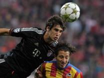 Bayern München - FC Valencia