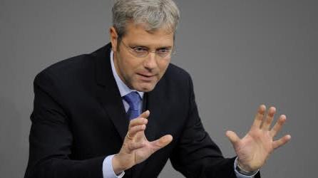 Norbert Röttgen, CDU, Umweltminister, Klimaschutz; dpa