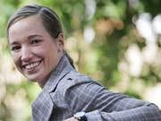 Familienministerin Kristina Köhler; dpa