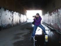 Lee Bofkin weltweit erstes Archiv für Streetart und Graffiti