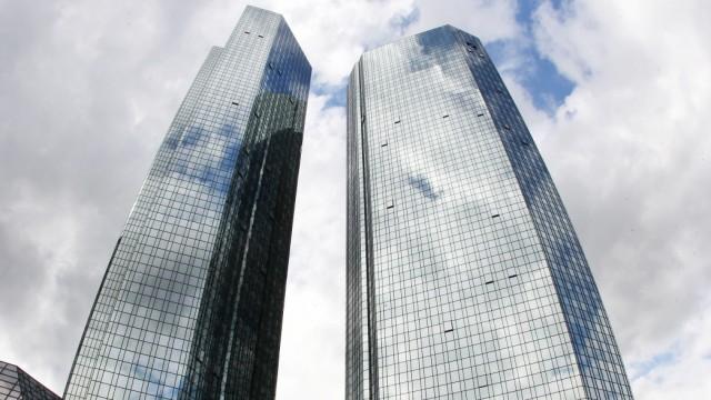 Deutsche Bank legt Streichliste vor