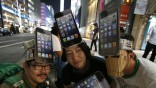 Apple Neues Apple-Smartphone