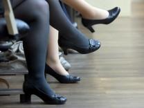 Frauenquote Wirtschaft