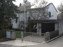 Papst Benedikts Wohnhaus wird zur Begegnungsstaette