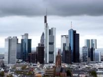 EZB veroeffentlicht Bankenzinsen im Neugeschaeft