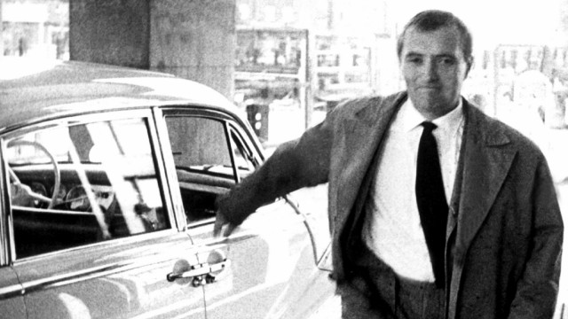 60 Jahre Bundesrepublik - 'Spiegel'-Affäre