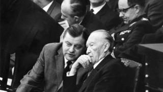 """Konferenz zu 50 Jahre ´Spiegel""""-Affäre"""