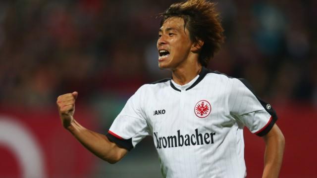 1. FC Nuernberg v Eintracht Frankfurt - Bundesliga