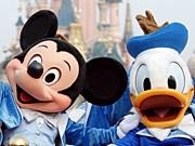 China im Disney-Fieber