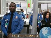 USA setzt bei Sicherheitschecks auf Kontrollraster, AFP