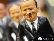 Berlusconi-Figuren