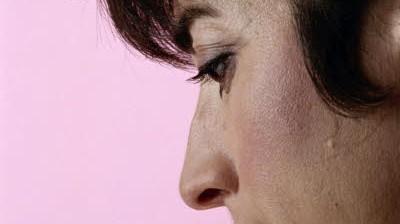 Erkältung Nasenspray