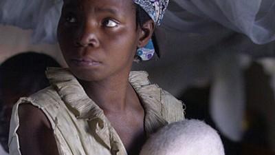 Aberglaube in Afrika