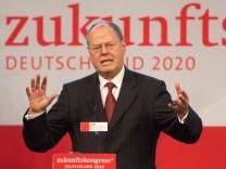 Zukunftskongress der SPD Bundestagsfraktion