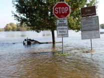 Klimawandel-Szenarien