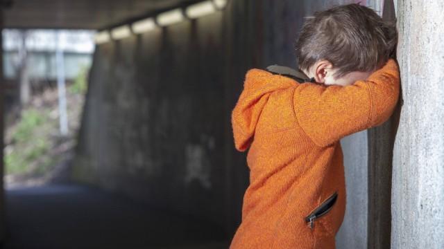 Kinder und Familie in München Familientherapeutin