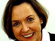 Präsidentin der Hochschulrektorenkonferenz Margret Wintermantel Studentenproteste