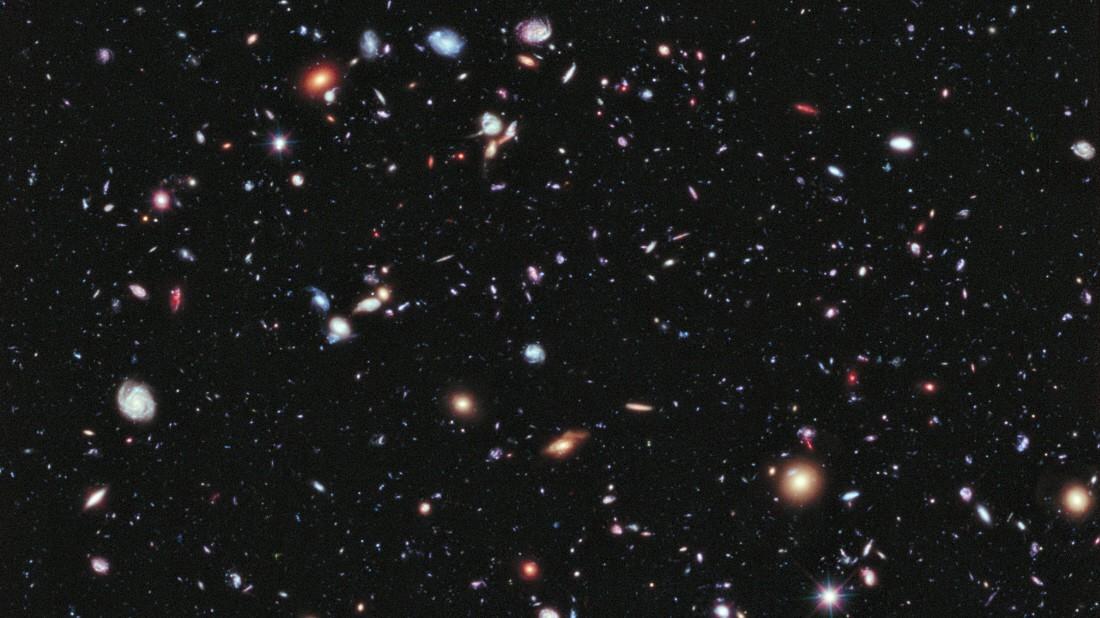 Jähriges jubiläum mit dem u ehubbleu c teleskop in die zukunft