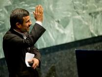 67. Generalversammlung der Vereinten Nationen