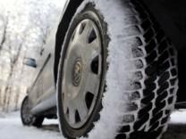Winterreifenpflicht, Winterreifen, Reifen, Test