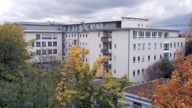 Klinikum Rechts der Isar
