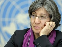 "Sima Samar erhält den Alternativen Nobelpreis ""Right Livelihood Award"""