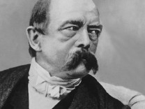 Otto von Bismarck, 1866