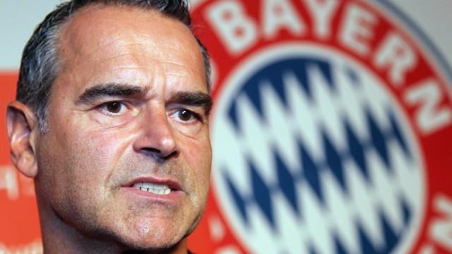 FC Bayern Basketball - Press Conference