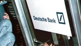 Deutsche Bank, Währungsreform, Foto: APD