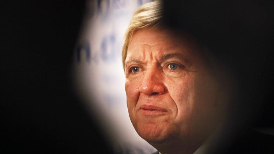 Vorschau: NSU-Untersuchungsausschuss befragt Hessens Ministerpraesident Bouffier
