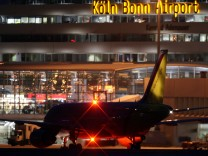 Germanwings Zwischenfall Vertuscht