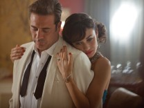 "Szene aus ""Magic City"" mit Jeffrey Dean Morgan"