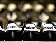 Adidas, Foto: ddp