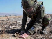 Landmine, ddp