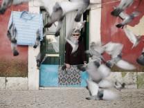 Städtereise Lissabon  Portugal Tipps von Einheimischen