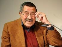 Literaturnobelpreiträger Günter Grass