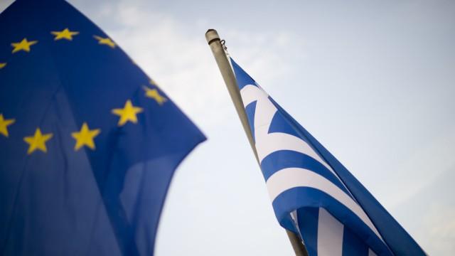 EU und Griechenland
