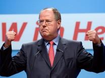 Parteitag der NRW-SPD