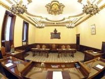 "´Vatileaks"": Prozess gegen Kammerdiener des Papstes begonnen"