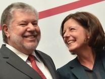 Beck gibt Amt als Ministerpraesident zum Anfang 2013 auf