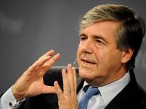 Ackermann fuer europaeischen Bankenrettungsfonds