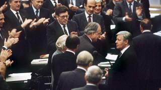 Helmut Schmidt Helmut Kohl