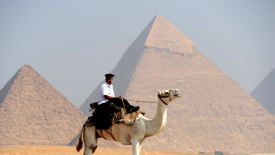 Islamisten in Ägypten Ägypten