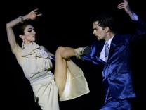 Städtereise-Tipps vom SZ-Korrespondenten Buenos Aires Argentinien Tango